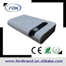 Wholesale 12000mAh power bank car charger portable car jump starter Auto parts accessories