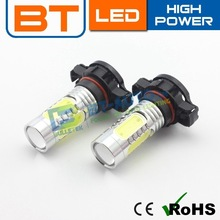 2015 Led High Power Car Fog Lamps 26w H4 H7 H10 H16 Fog Lights For Honda Odyssey