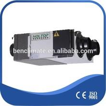 air handling units of hvac energy recovery ventilators European market hot selling