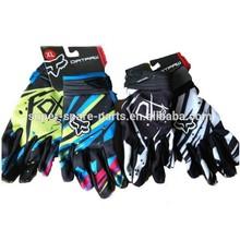 Racing Motocross Dirtbike ATV Riding Adult Mens fox motorcycle gloves