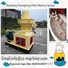 CS 2015 Durable CE macchine per fare pellet di legno