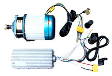 2015 type best selling waterproof BLDC motor controller for electric vehicle