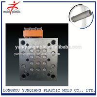 Trade Assurance plastic moulds for make interlock concrete paver