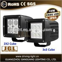 HOT&Good item JGL factory price 10w led work light 12v led light car 24 volt led lighting