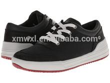 urban city boy's canvas black board shoes