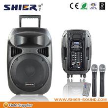 2015 waterproof P.P plastic 2014 free download mp3 songs best woofer speaker s