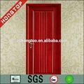 Portas de madeira sólida
