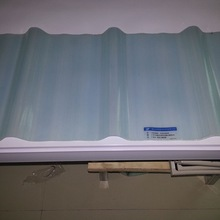 RP skylight /fiberglass ceiling/FRP Corrugated roof