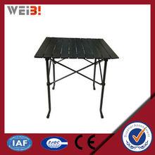 Portable Eating Table Short Folding Table