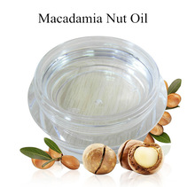 Wholesale Rich Vitamin E Ingredients Pure Macadamia Nut Oil