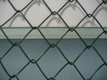 animails cages or fence wire mesh or fence livestock handling EQL modern PVC coated ganlvnized welded wire mesh