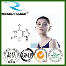 high quality Skin Conditioning agent Xanthine 69-89-6