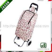 shopping cart custom wholesale travel bag
