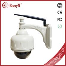 Support 802.11b/g/n protocol H.264 p2p ip camera wireless ip camera