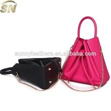 Wholesale designer ladies' fashion 2015 China handbag online shopping