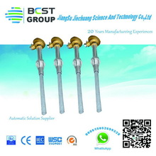 Newest Best-Selling type r thermocouple