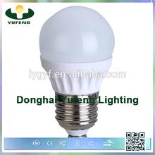 g45 3w led bulb led spot light garden