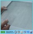 Painel perfurado 240x60x2/pvc perfurado flat iron