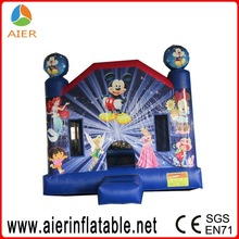 micky bounce house in 2015, micky bounce house for sale craigslist, bounce house pannels