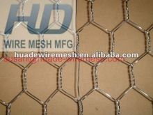 hexagonal wire netting/chicken mesh/poultry netting
