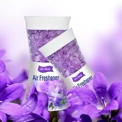 150g 225g 340g colored toilet air freshener