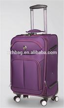 Fashion luggage bag and case