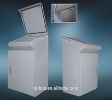 New design TP/TPX series control desk