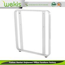 Customize Manufacturer Price Table Leg/ Steel Leg