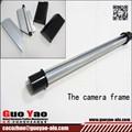 maßgeschneiderte aluminium rundrohre mit hoher qualität