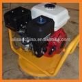 Motor de gasolina HONDA 6.5HP vibrador de hormigón