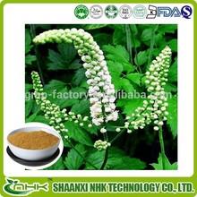 black cohosh extract / cimicifuga romose L. / black cohosh / black cohosh p.e