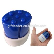 Plastic Personal Mini Body Relax Massager