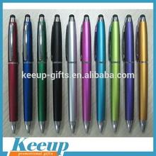 Promotional Aluminum Touch Pen for Laptop