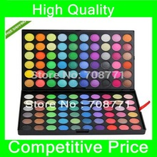120 Full Color Eye Shadow Makeup Cosmetics Eyeshadow Fashion Palette #2 A