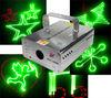 New Hot!!! 1W/2W Multi/Full Color Animation 3D Laser Light
