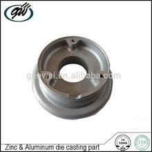 OEM die casting aluminum machinery parts