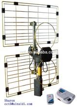 Rotating Grid HDTV Antenna model no. DT-680C (CCT)