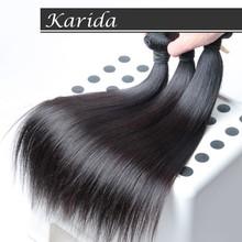 unprocessed virgin professional hair color raw human hair