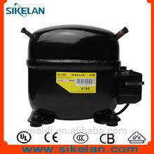 SC18M Refrigerator R404a Hermetic Piston Compressor