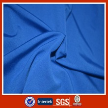 One side brush polyester dty good elastic recovery