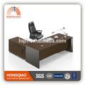 Dt-10 moderno ejecutivo escritorio de oficina knock- edredones de muebles