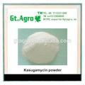 Fungicida biológico kasugamicina 70% tc, 55% tc, 10% wp, 6% wp, 2% sl