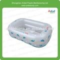 venda quente baratos pvc durável inflável piscina nadar