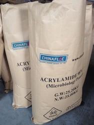 HS code 291419,PAM/Flocculant/anionic polyacrylamide