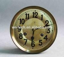 Spinning horloge cadre corps