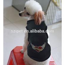 100% Cotton Pet Dog Clothes Apparel Cute T-Shirt IPET-PC21