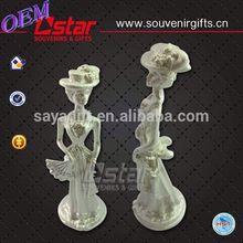 Latest model thanksgiving figurines customizable