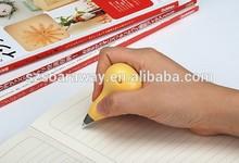 2015 new model design plastic ball pen, Dolphins pen, new model ball pen for school use