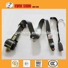 CCC E4 Certificated ELR Seat Belt Car Parts & Accessories