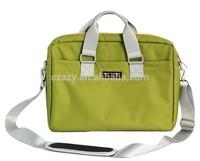 Dupont 600D Waterproof Satchel Simple Design Messenger Bag With Straps